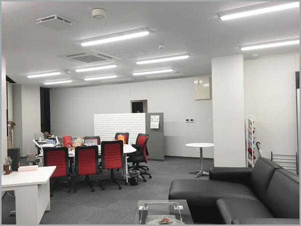 相続相談 相続税 公認会計士 さいたま市 埼玉県 あい会計事務所 オフィスの様子写真