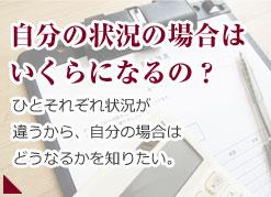 相続相談 相続税 公認会計士 さいたま市 埼玉県 あい会計事務所 ひとそれぞれ状況が違うから、自分の場合はどうなるか知りたい。