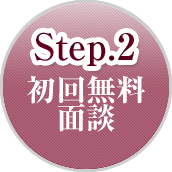 step2.初回無料面談